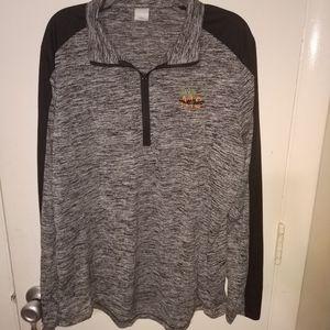 """Sport Tek """"MS"""" long sleeve shirt Sz Lg"""